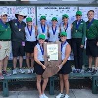 Zionsville Girls Golf