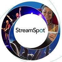 StreamSpot