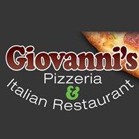 Giovannis Pizzeria & Italian Restaurant