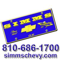 Simms Chevrolet