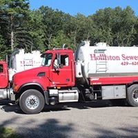 Holliston Sewer Service Inc.