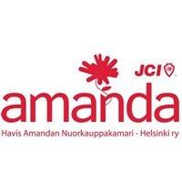 Havis Amandan Nuorkauppakamari - JCI Havis Amanda
