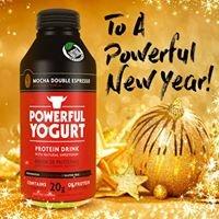 Powerful Yogurt Ireland