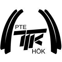 PTE TTK HÖK