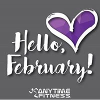 Anytime Fitness of Batesville, AR