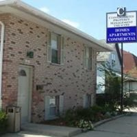 Consolidated Property Management