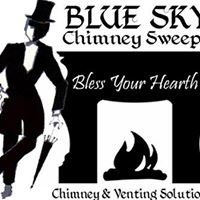 Blue Sky Chimney Sweeps / Bless Your Hearth -  Chimney & Venting Solutions
