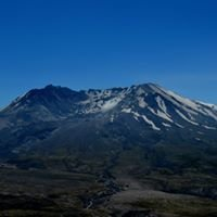 Mount St. Helens National Volcanic