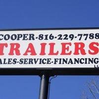 Cooper Trailers Inc.