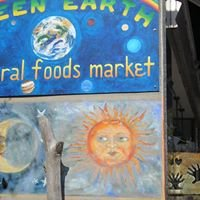 Green Earth Natural Foods Market