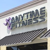 Anytime Fitness - McCalla