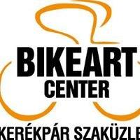 Bike Art Center kerékpárbolt