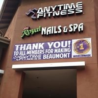 Anytime Fitness Beaumont