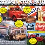 Nostalgia City and Museum