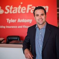 State Farm Tyler Antony Insurance & Financial Services