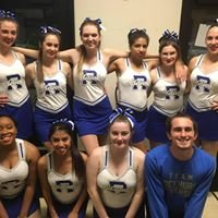 Rockhurst Dance Team