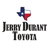 Jerry Durant Toyota