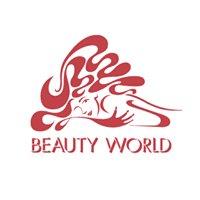 Beauty World of Saint Louis