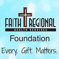 Faith Regional Health Services Foundation