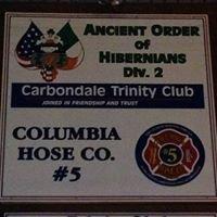 Carbondale Trinity Club