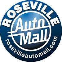 Roseville Automall