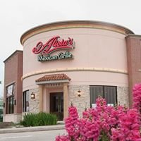 Alicia's Mexican Grille - Royal Oaks