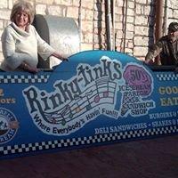 Rinky Tinks Ice Cream Parlor & Sandwich Shop