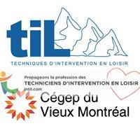 Techniques d'intervention en loisir - cégep du Vieux Montréal
