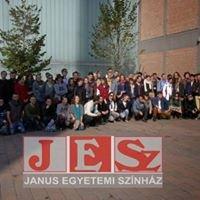 Janus Egyetemi Színház