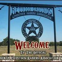 Hood County Livestock Raisers