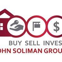 John Soliman Group Real Estate