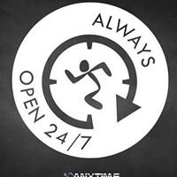 Anytime Fitness Marshalltown