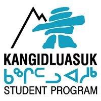 kANGIDLUASUk Student Program