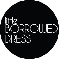 Little Borrowed Dress