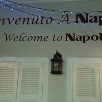 Napoli's italian restaurant  norfolk ne