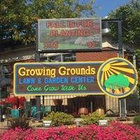 Growing Grounds Garden Center & Florist