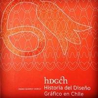 Historia del Diseño Gráfico en Chile - hDGch