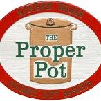 The Proper Pot