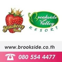 Brookside Valley Resort & Strawberry Town, Rayong