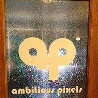 Ambitious Pixels