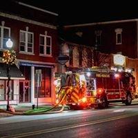 Waynesboro Volunteer Fire Department Inc.
