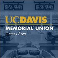 UC Davis Games Area