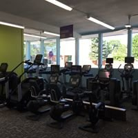 Anytime Fitness, Dodgeville, WI.