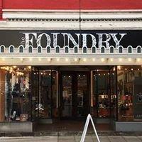 The Foundry // Chambersburg Art Co-op