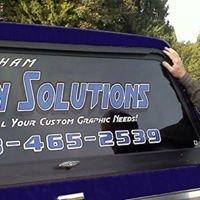Gresham Sign Solutions
