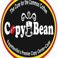 Copy Bean Copy Center Cafe
