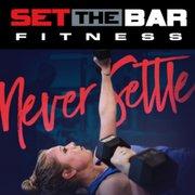 Set The Bar Fitness