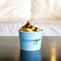 Yogurtworks Cafe'