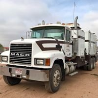 Texas Truck & Equipment Sales and Salvage, Inc.