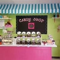 Ella's Frozen Yogurt & Candy Shop